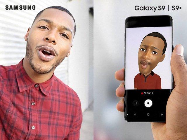Nieuwe Samsung S9 en S9+ binnenkort verkrijgbaar